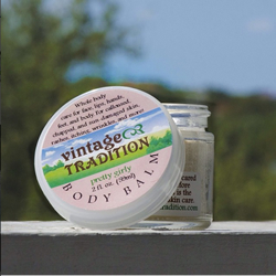Improved Tallow Balm and Deodorant Balm! - skin care made with highest quality grass-fed tallow